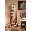 Cheval mirror-  elegantwoods furniture