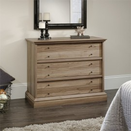 Salty-Oak 3 Drawer chest