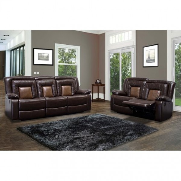 Coco Loveseat And Sofa