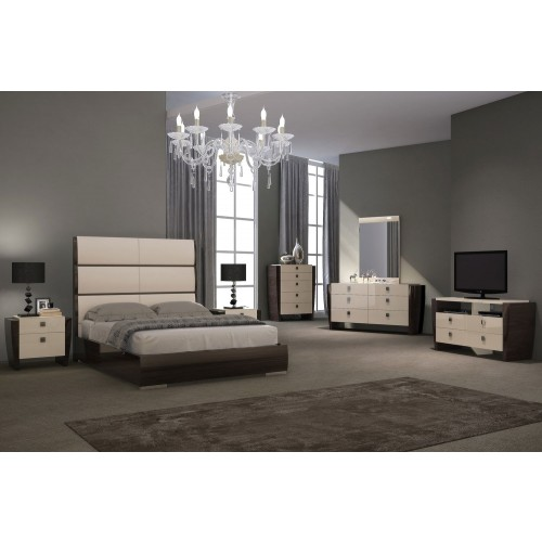 New York Bedroom Set Collection